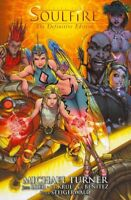 Michael Turner's Soulfire 1 : Definitive Edition, Paperback by Turner, Michae...