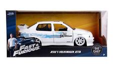 Jada Volkswagen Jetta Jesse Fast and Furious 99591 1/24