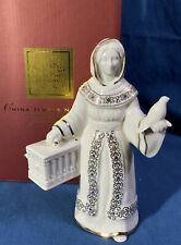 Lenox China Jewels Nativity Collection ~ DOVE SELLER ~ In Box