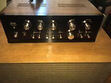 Sansui AU-555a Integrated Amplifier