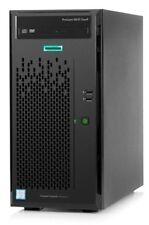 Nouveau HP ProLiant ML10 Gen9 Tower Server 4 Go RAM 3.3Ghz Inc. montés en usine DVDRW