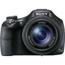 【NEW】SONY Cyber-shot DSC-HX400V Black Compact Digital Camera from Japan #1003