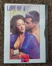 Life of a Gigolo (DVD, 1998) Extremely Rare - New