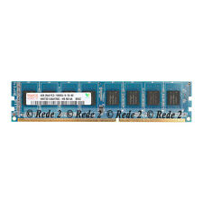 New Hynix 4GB DDR3 1333Mhz PC3-10600U 240pin Desktop FR Intel Motherboard Memory
