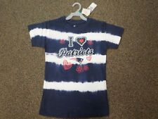 New England Patriots Girls NFL Fan Apparel   Souvenirs  bc66dbcc1