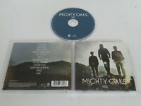 Mighty Oaks / Howl (Universal 0602537736263) CD Album