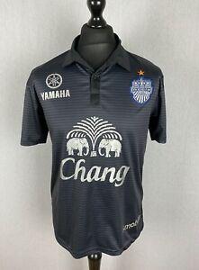 Buriram United FC Home Football Shirt Men's Size M Soccer Jersey Thai League Top