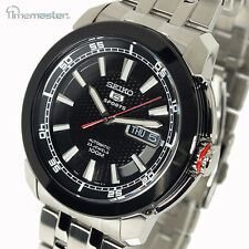 SEIKO 5 SPORTS MEN'S AUTOMATIC DIVERS STYLE SNZH65K1 SNZH65