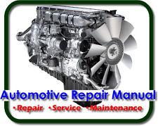 Hyundai Terracan J3 Delphi Common Rail Diesel Engine Service Repair Manual