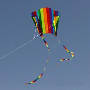 Outdoor Pocket Kite for Kids Mini Single Line Kite  Holiday Fun Children Weekend