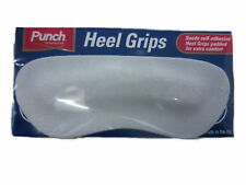Punch Heel Grips Suede Self-Adhesive Retail Price p