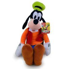 "Plush - Disney - Mickey Mouse Clubhouse - Goofy 14"""