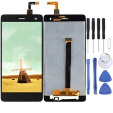 For Xiaomi Mi 4 LCD Screen Touch Digitizer Glass Part BLACK
