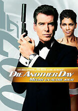 Die Another Day (DVD, 2008, Canadian Sensormatic Widescreen) VERY GOOD