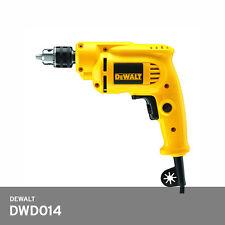 DeWALT DWD014 Professional Electric Code Rotary Drill AC 220V 550W 10MM Key 1.3K