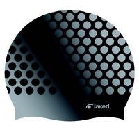 Jaked Barcode Swimming Cap JAK3027