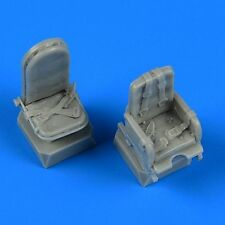 Quickboost 1/72 Junkers Ju-52m/3 Seats with Safety Belts # 72544