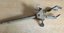 Fisher Castaloy 27cm Three Prong Extension Clamp Made In Usa