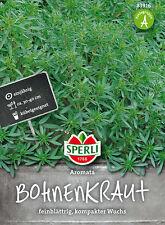 Sperli - Sarriette Saveurs 83916 pour Culture de pot convenablement