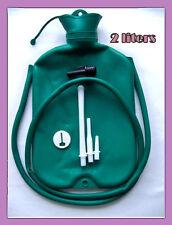 Mug Esmarch.ENEMA BAG for irrigation of a vagina and an intestinal canal.2 LITRE