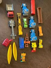 Lot of Yatming Cars And Accessories