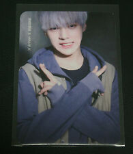 MONSTA X (Open Broadcast) ALL IN Official PhotoCard Photo Card MinHyuk