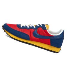 NIKE MENS Shoes Challenger OG - Red, Blue, Flare & White - CW7645-600