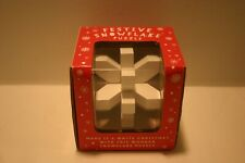 Festive Snowflake Puzzle Merry Little Gifts (NEW)