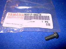 YAMAHA DT125  NOS GEN MASTER CYLINDER BOLT 92017-06016