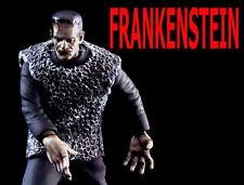 Horror Movie Son of Frankenstein Boris Karloff 1/8 Figure Vinyl Model Kit 8inch