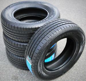 4 New Fortune Perfectus FSR602 235/70R16 106H A/S All Season Tires
