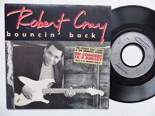 ROBERT CRAY Bouncin back 1419 PROMO FRANCE Discotheque RTL