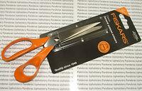 Fiskars 21cm Fabric Classic Dressmaking / General Purpose Scissors 9853