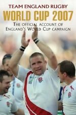 World Cup 2007:  The Official Account of England's World Cup Campaign, Very Good