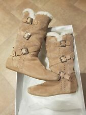 Christian Dior Womens Boots size 5
