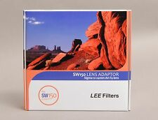 Lee Filters SW150 Mark II Adapter for Sigma 12-24mm Art f4 lens