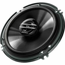 Pioneer TSG1620F-2 6.3 inch Two-Way Speaker - Black