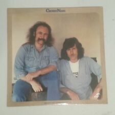 Crosby - Nash - Whistling Down The Wire 1976 Vinyl LP - ABCD-956 -