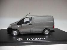 Nissan NV200 NV 200 Evalia Eligor 101334  K7DA0A2A 1//43 cochesaescala