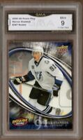 GMA 9 Mint STEVEN STAMKOS 2008/09 UD Upper Deck POWER PLAY ROOKIE Card TAMPA!
