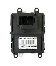 Audi Q5 OEM Xenon LED Headlight DRL Control Unit Module 8R0907472B