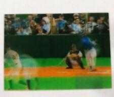 SAMMY SOSA 1999 TOPPS STADIUM CLUB VIDEO REPLAY MOTION CARD #VR2 CHICAGO CUBS