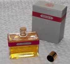 RARE Vintage Jacques FATH DE FATH eau de cologne Sealed 1.75oz New OLD Stock NOS