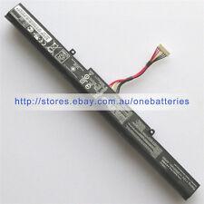 New genuine A41-X550E battery for ASUS R752MA R752LB R752LX X751LB R752LJ P750LB