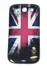 GENUINE Samsung Galaxy S3 Case Cover British Olympic Team GB - ***NEW***