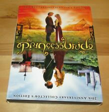 The Princess Bride (Dvd, 2007) Fast Shipping