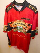 pearl izumi cycling jersey mens Sierra Nevada XXL