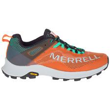 Merrell MTL Long Sky Men's Orange Outdoor Trekking Trail Running Shoes