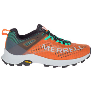 Merrell MTL Long Sky Uomo Arancione Trekking All'Aperto Sentiero Scarpe Running