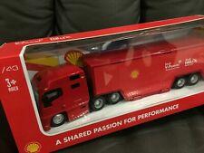 Shell Ferrari Truck 2019 - Limited Edition